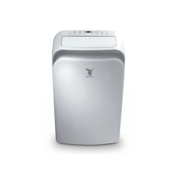 Tesla's Portable Air Conditioner